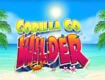 Gorilla Go Wilder logo
