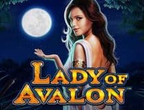 Lady of Avalon logo