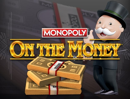 MONOPOLY On The Money