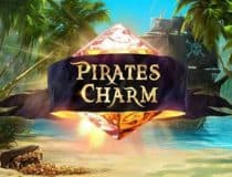 Pirates Charm logo