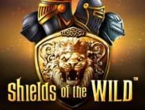 Shields of the Wild logo