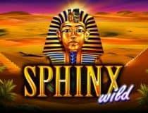 Sphinx Wild logo