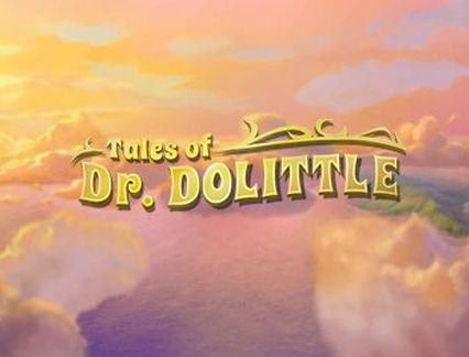Tales of Dr . Dolittle