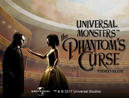 Universal Monsters: The Phantom's Curse