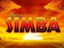 African Simba logo