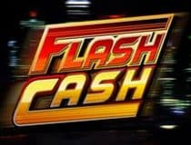 Flash Cash logo