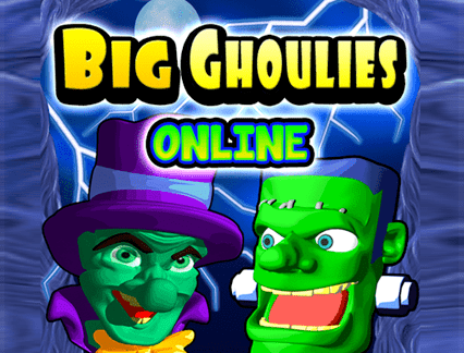 Big Ghoulies