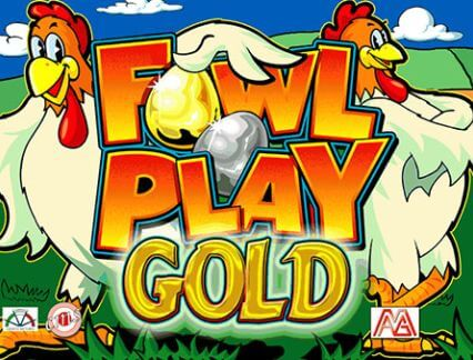 Fowl Play Gold – Slot Gallina. Gioca alle slot machine gratis Gallina.
