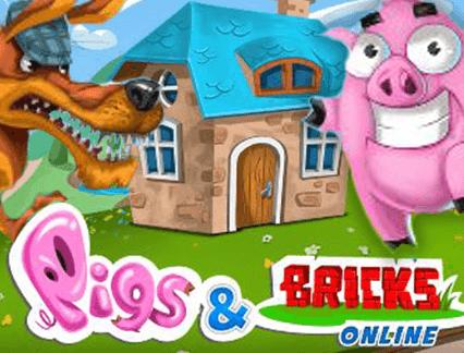 Pigs and Bricks