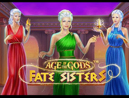 Age of the Gods – Fate Sister