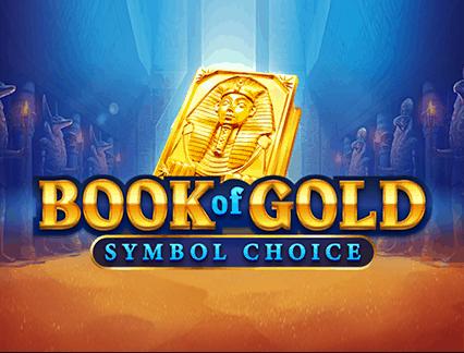 Book of Gold: Symbol Choice
