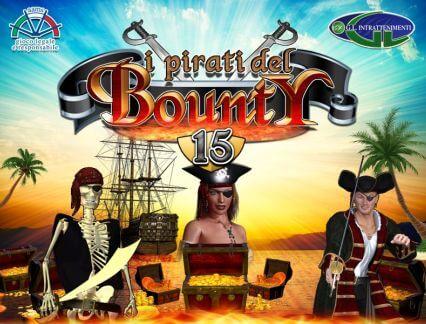 Slot Machine Gratis Pirati