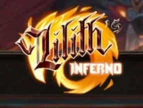 Lilith's Inferno logo