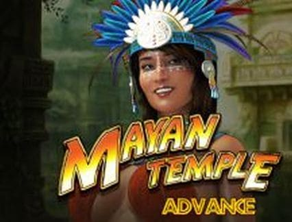 Mayan Temple Advance