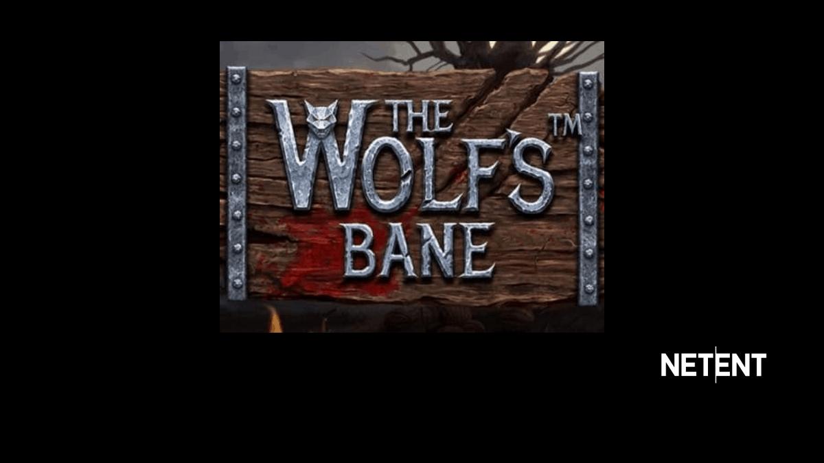 The Wolfs Bane Slot Machine