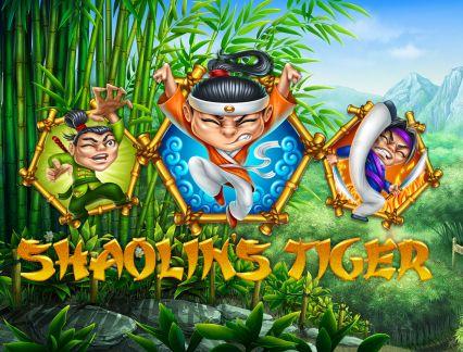 Shaolin Tiger