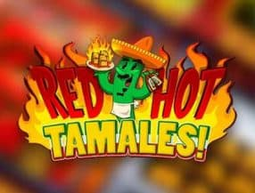 Red Hot Tamales logo