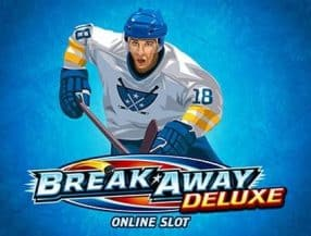 Break Away Deluxe logo