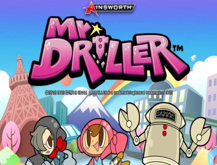 Mr.Driller