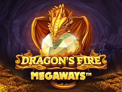 Dragon's Fire Megaways