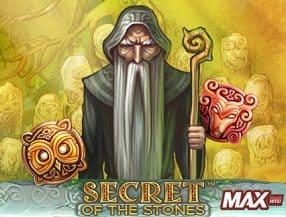 Secret of the Stones MAX logo