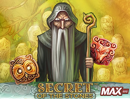 Secret of the Stones MAX