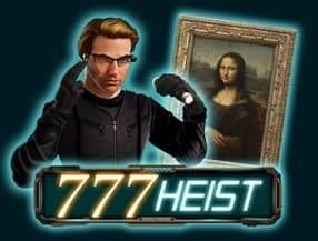 777 Heist logo