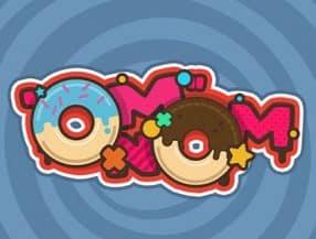 Om Nom logo