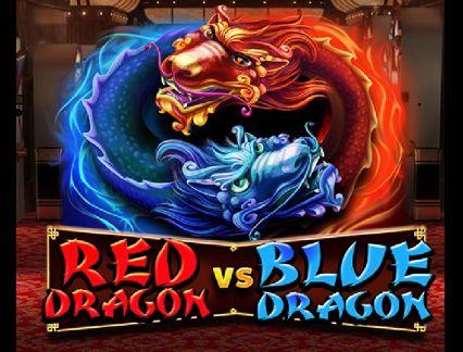 Red Dragon VS Blue Dragon