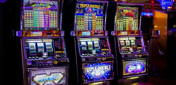 Sicurezza Coronavirus: si spengono le slot machine