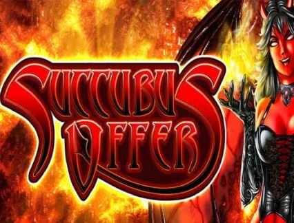 Succubus Offer HD