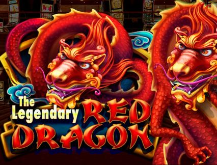 Spiele The Legendary Red Dragon - Video Slots Online