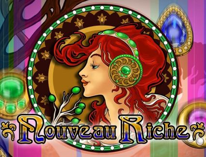 Spiele Nouveau Riche - Video Slots Online