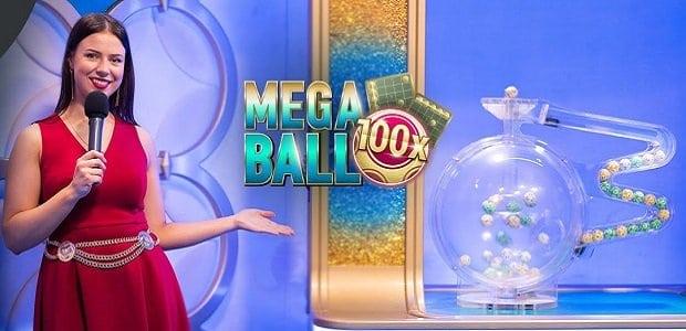 LeoVegas punta sulla live experience con Mega Ball