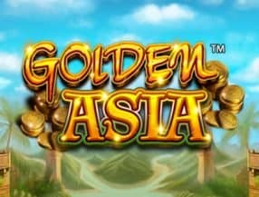 Golden Asia logo
