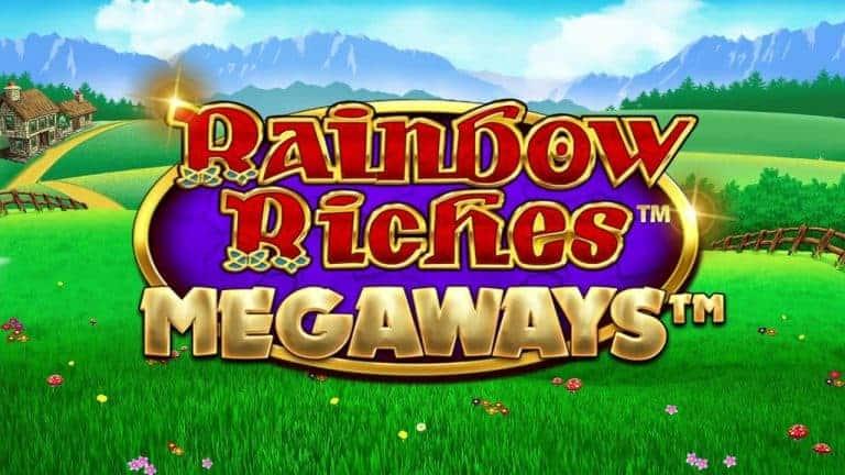 BetFlag regala 60mila euro con la slot Rainbow Riches