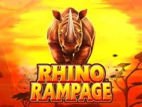 Rhino Rampage logo
