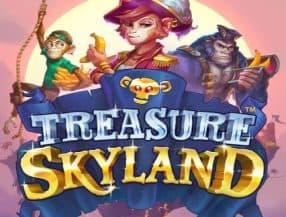 Treasure Skyland logo