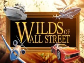 Wilds of Wall Street logo