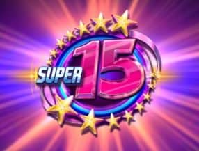 Super 15 Stars logo