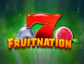 Fruitnation logo