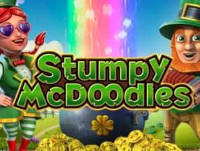 Stumpy Mcdoodles logo