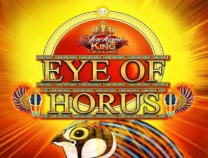 Eye Of Horus Slot Machine Free
