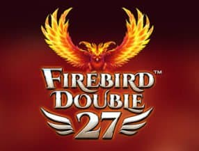Firebird Double 27 logo