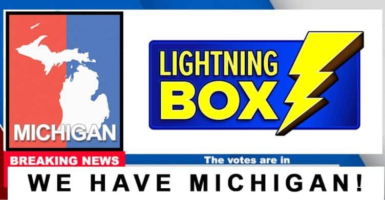 Lightning Box ora ha casa in Michigan