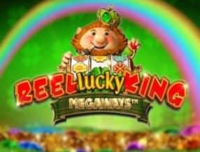 Reel Lucky King Megaways logo