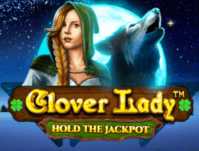 Clover Lady logo