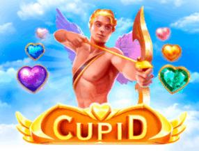 Cupid logo