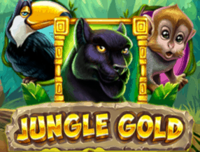 Jungle Gold logo