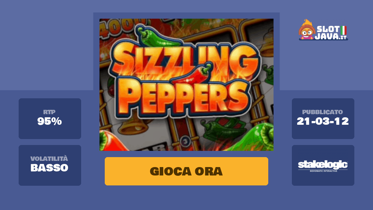 Slot Machine Gratis Lottomatica